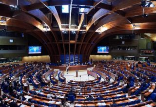 Georgian delegation to Participate in Spring Session of PACE