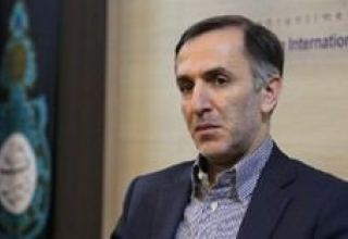 Serbia - gateway to European market for Iran - Deputy Minister