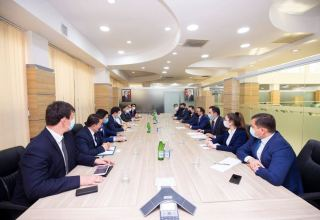 Azerbaijan, Turkic Council reach preliminary agreement on digital co-op (PHOTO)