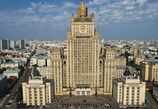 Five diplomats to stay in Czech embassy inn Moscow - presidential office