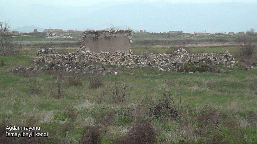 Село Исмаилбейли Агдамского района (ФОТО/ВИДЕО) - Gallery Image