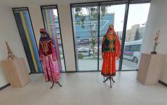 В Баку действует уникальное пространство – новый взгляд на искусство без границ (ФОТО) - Gallery Thumbnail
