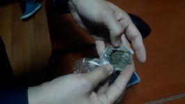Külli miqdarda narkotik qanunsuz dövriyyədən çıxarılıb (FOTO) - Gallery Thumbnail