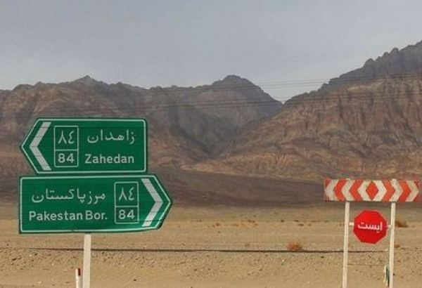 Border checkpoint between Iran, Pakistan to be opened
