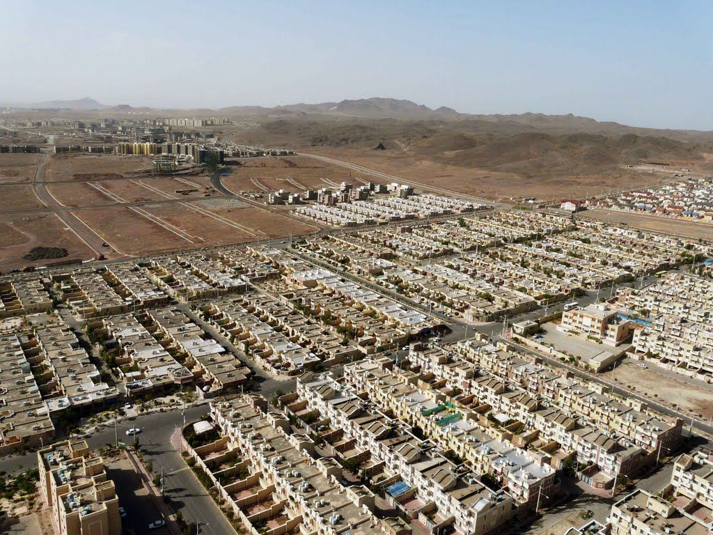 Several facilities put into operation in Iran's Parand New City