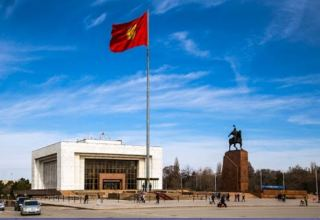 Kyrgyzstan's population outflow decreased by 21% in 2020: statistics