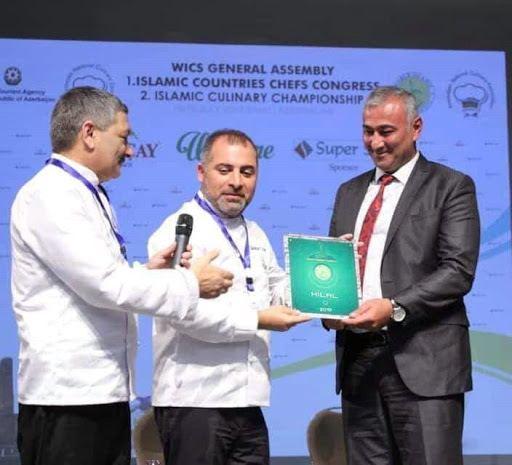 Азербайджанский  национальный центр кулинарии отмечает 30-летие (ФОТО) - Gallery Image
