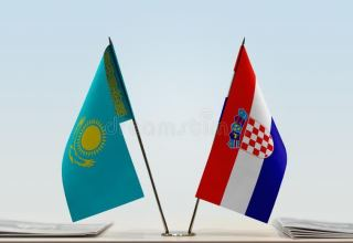 Kazakhstan suspends trade, economic co-op agreement with Croatia