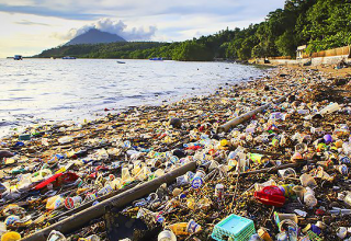 TAP implementing €800,000 worth program to reduce marine litter