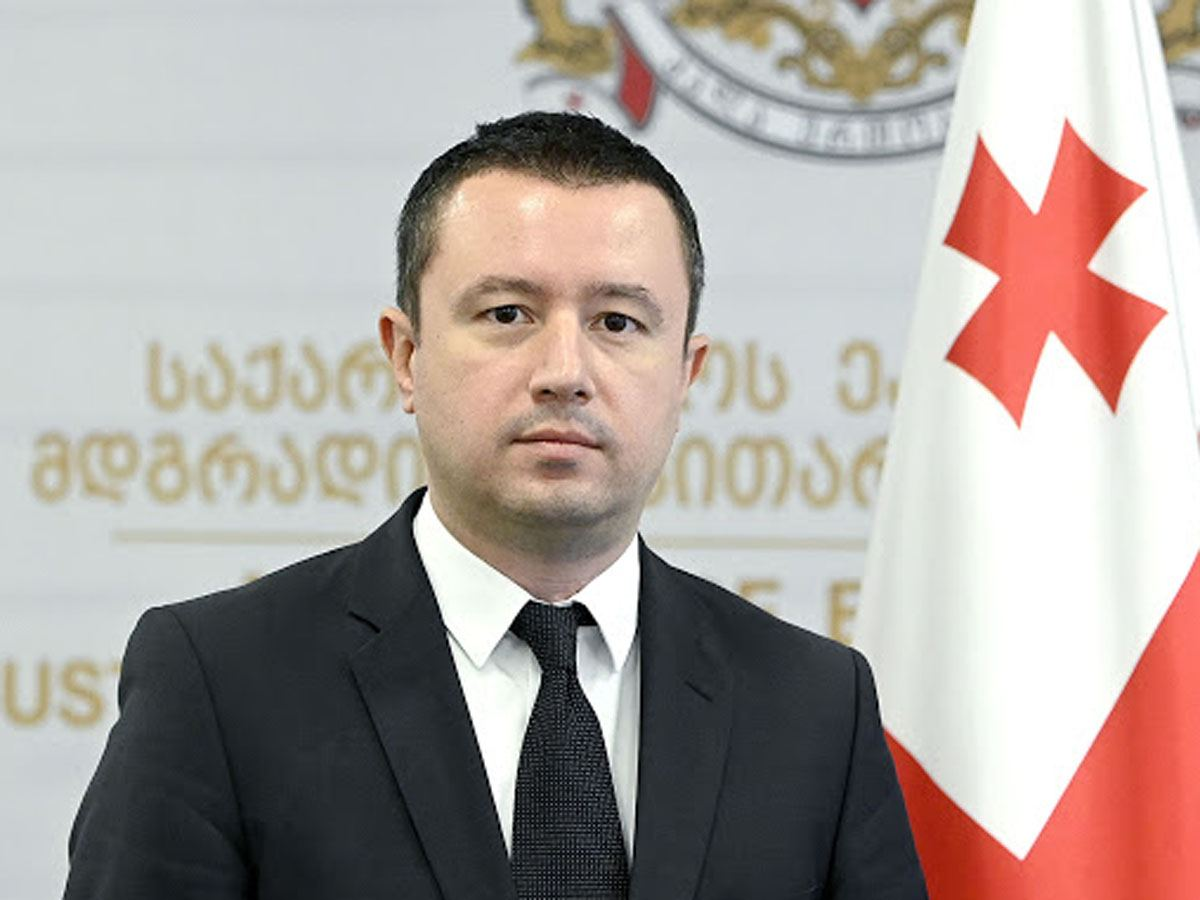 Very ambitious reforms carried out in energy sector of Georgia - deputy minister