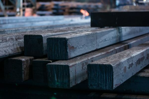 Georgia increases export of semi-finished products of iron or non-alloy steel