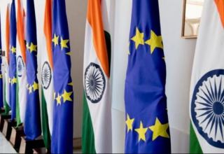 EU and India agree to resume trade talks at virtual summit
