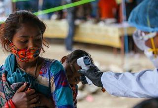 Система здравоохранения Непала перегружена из-за коронавируса