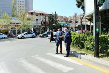 20 yanvar küçəsindəki qüsur aradan qaldırılıb (FOTO) - Gallery Thumbnail