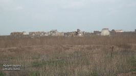 Azerbaijan shares footage from Umudlu village of Aghdam district (VIDEO) - Gallery Thumbnail