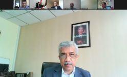 Deputy economy minister invites Pakistan's businessmen to invest in Azerbaijan (PHOTO) - Gallery Thumbnail
