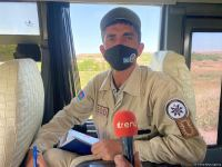 Azerbaijan shares details on mine clearance in Gubadly district - Gallery Thumbnail