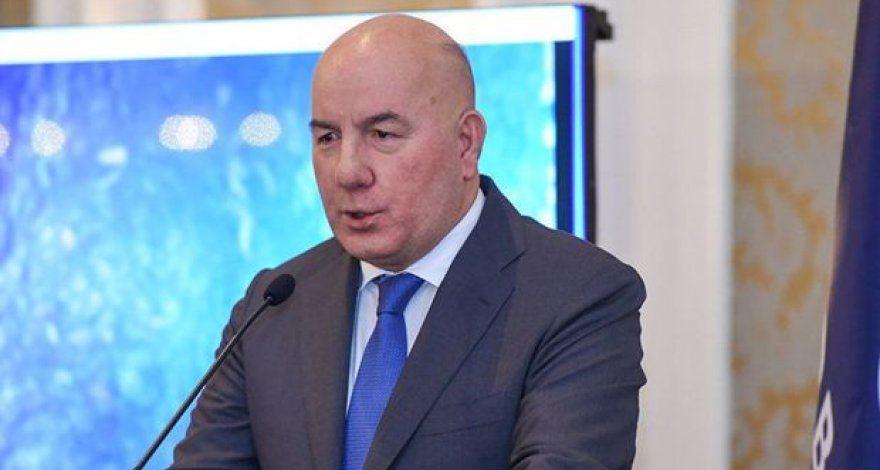Внедрение цифровой нацвалюты остается приоритетом - Эльман Рустамов