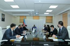 Azerbaijani government to finance projects of several small and medium-sized businesses (PHOTO) - Gallery Thumbnail