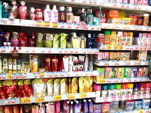 Iran continues exports of detergent and hygiene products to various markets