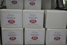 По инициативе депутата Севиль Микаиловой оказана продовольственная помощь семьям шехидов и малообеспеченным семьям в Худате (ФОТО/ВИДЕО) - Gallery Thumbnail