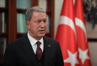 "We reject, don't recognize decision of Latvian gov't on so-called ""Armenian genocide"" - Turkish Defense Ministry"