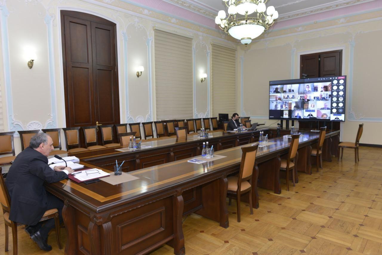 Dünya Prokurorlarının 29-cu İllik Konfransı və Ümumi Yığıncağı Bakıda keçiriləcək (FOTO)