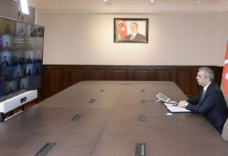 Azerbaijani president pays constant attention to work in liberated lands - administration (PHOTO)