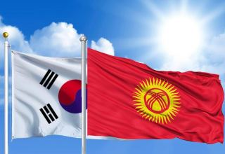 Kyrgyzstan is interested in establishing joint Kyrgyz-Korean enterprises