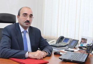 Prezident İlham Əliyev Əmlak Məsələləri Dövlət Xidmətinə rəis təyin edib (YENİLƏNİB)