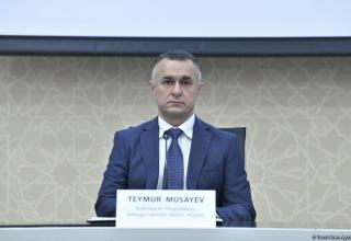 Azerbaijan to start new stage of vaccination against COVID-19 - Deputy Minister