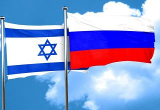 Russia, Israel to coordinate efforts at UN to counter history revision