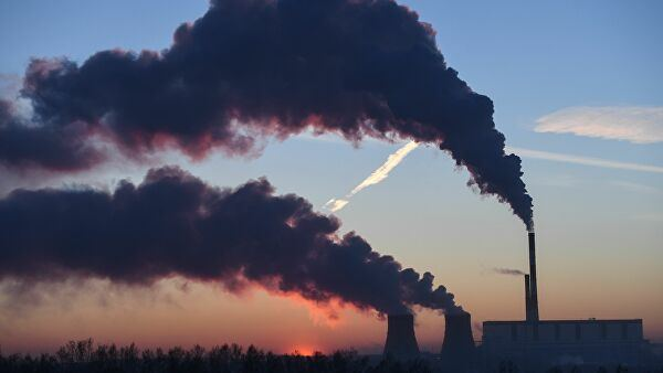 Greece, Estonia have biggest decrease in CO2 emissions from energy use