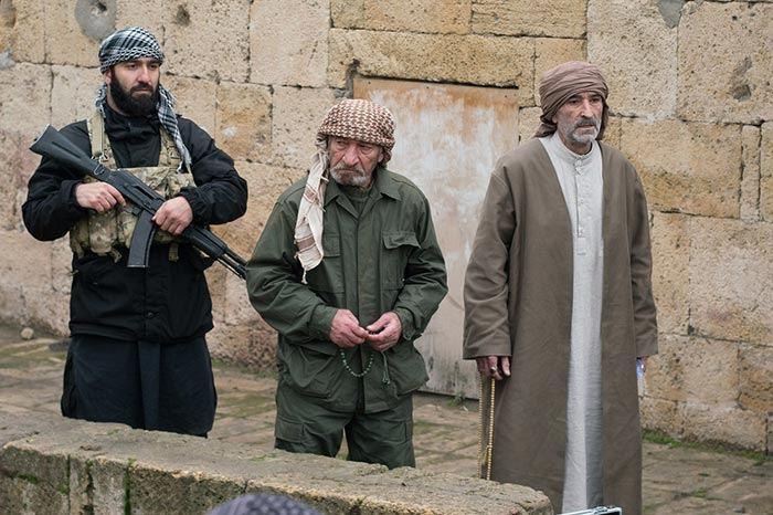 Ветеран Карабахской войны, заслуженный актер Вагиф Керимов отмечает юбилей (ФОТО) - Gallery Image