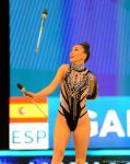 World Cup competitions at Baku National Gymnastics Arena continue (PHOTO) - Gallery Thumbnail