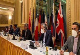 Expert consultations continue in Vienna between Iran