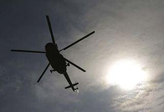 Uzbekistan Helicopters LLC opens tender for refueling vehicle