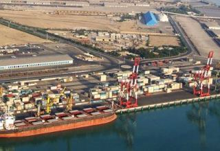 Cargo movements in Iran's Imam Khomeini port up