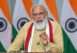 India: Modi releases 8th instalment of PM-KISAN benefits