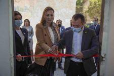 Vətən Müharibəsi Əlillərinə Kömək İctimai Birliyinin yeni ofisinin açılışı olub (FOTO) - Gallery Thumbnail