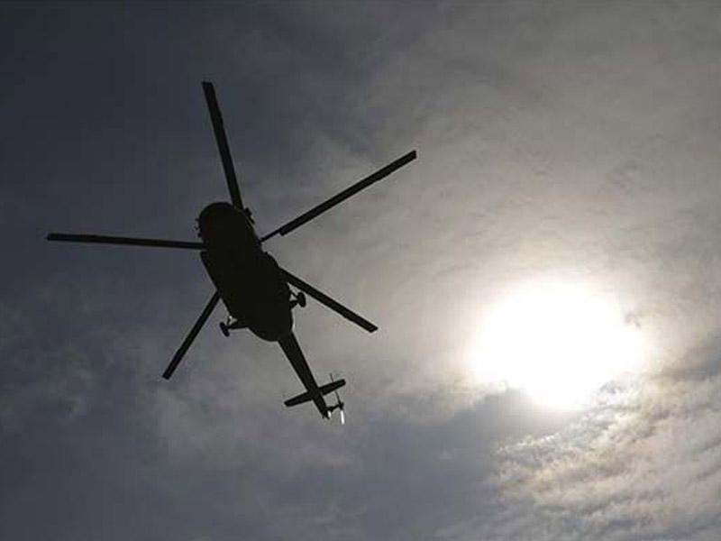 Tacikistanda helikopter qəzaya uğrayıb - Ölən və yaralanan var