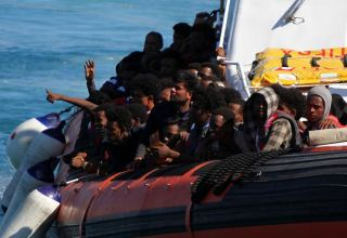 UN says Europe needs more efficient mechanisms to handle migrant arrivals