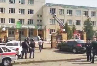 No need to evacuate people injured in Kazan school shooting to Moscow