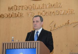 Azerbaijan committed to fulfilling its obligations under trilateral agreement - Azerbaijani FM