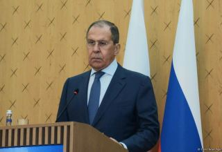 Humanitarian issues must be resolved as quickly as possible - Russian FM