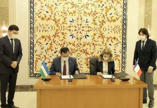 Uzbekistan signs memorandum of understanding with French Rothschild & Cie