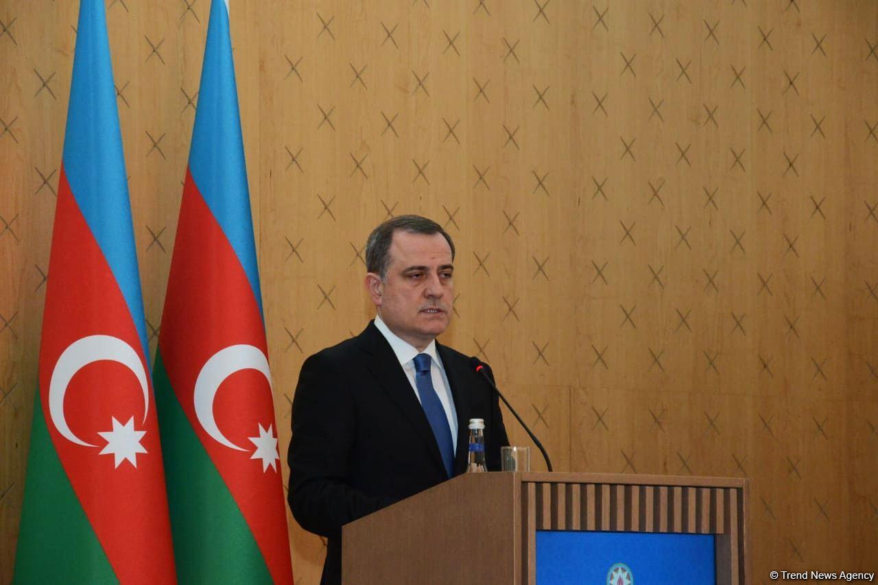 Международное сообщество должно оказать давление на Армению, чтобы она отказалась от реваншистского подхода – МИД Азербайджана
