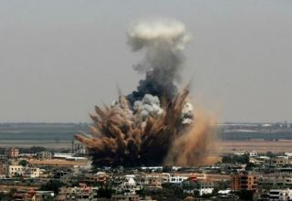 Gaza death toll jumps to 84 as Israeli air raids intensify