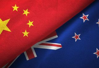 Forum in New Zealand focuses on New Zealand-China economic cooperation, development opportunities