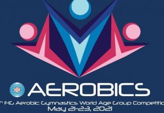Baku to host Aerobic Gymnastics World Age Group Competitions for first time (VIDEO)